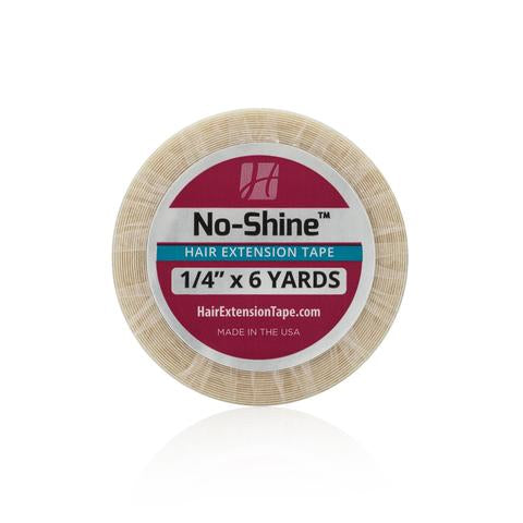 NO-SHINE HAIR EXTENSION TAPE ROLLS