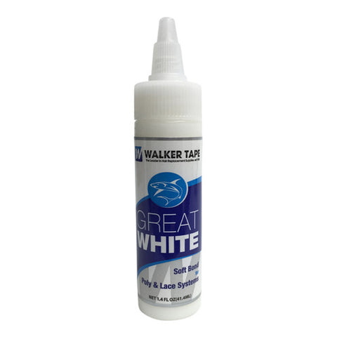 Great White Soft Bond Adhesive 1.4 Oz