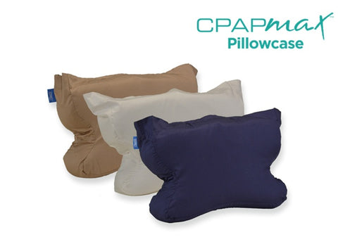 CPAPmax Pillow Case - Available in 3 colors
