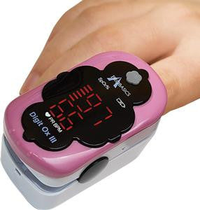 Professional Medical Imports Digit-Ox III Pulse Oximeter