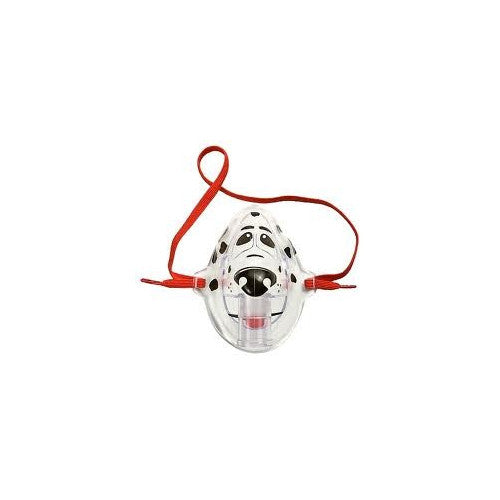 Spotz the Dog Nebulizer Mask