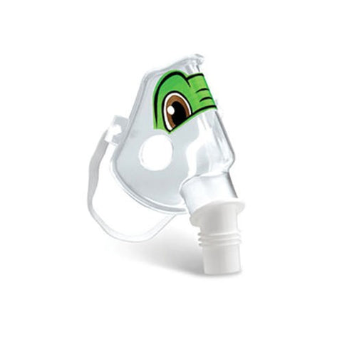 Tucker the Turtle Nebulizer Mask