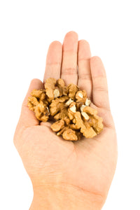 Walnuts Hands