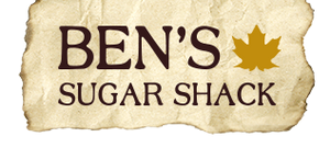Why We Love Ben's Sugar Shack (and You Should Too!)