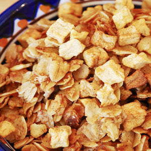 Kelly's Four Plus Apple Cinnamon Granola
