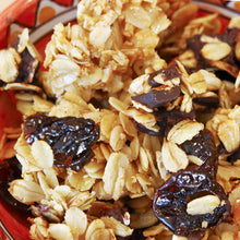 Kelly's Four Plus Cherry Chocolate Granola