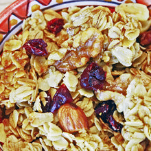 Kelly's Four Plus Cranberry Nut Granola