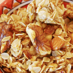 Kelly's Four Plus Nutty Granola