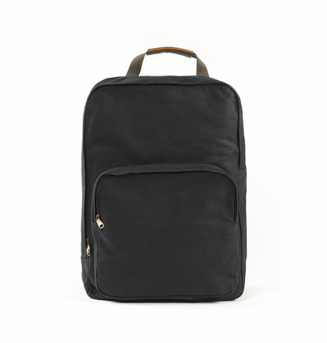 ROCK SPRINGS DAY PACK-ESPRESSO