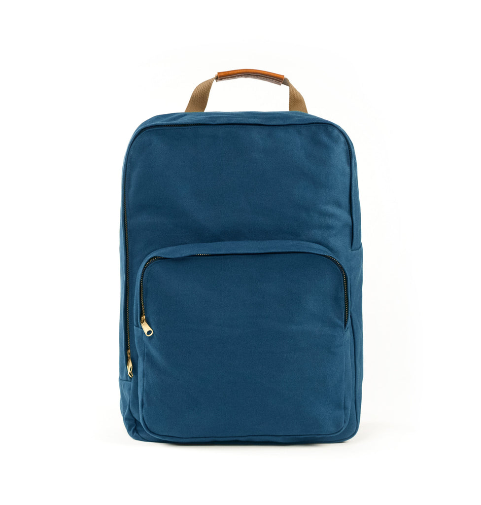 ROCK SPRINGS DAY PACK-DON BLUE