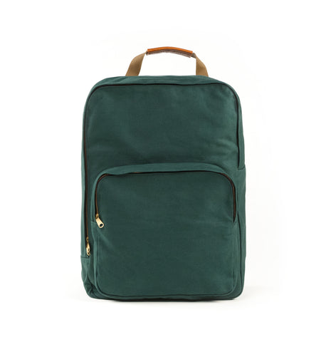 ROCK SPRINGS DAY PACK-EVERGREEN