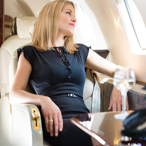 Beauty ReLeaf Inflight Treatment