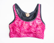 Women's Sports Crop Top