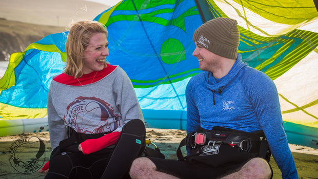 Global Kite Apparel Headwear ...Your Kitesurfing Lifestyle In Synergy...