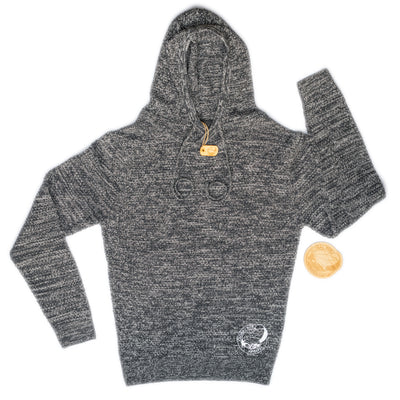 Global Kite Apparel Hooded Jumper