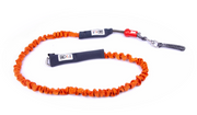 RIPROPE BELT V2: Freeride & Freestyle Kitesurf Leash