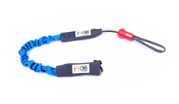 RIPROPE: Freeride & Wave Kitesurf Leash