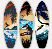 Global Kite Apparel Kitesurfing Inspired Kiteboard Wall Art & Furniture & Backlighting ...Your Lifestyle In Synergy...