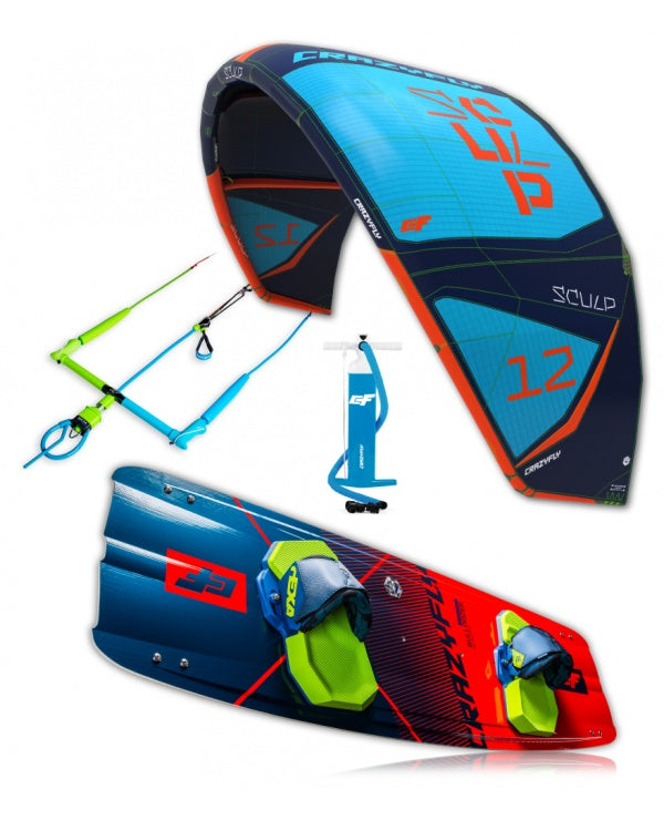 Global Kite Apparel Kitesurfing Gear & Equipment PACKAGE DEALS