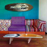 Global Kite Apparel Kitesurfing Inspired Kiteboard Wall Art & Furniture & Backlighting