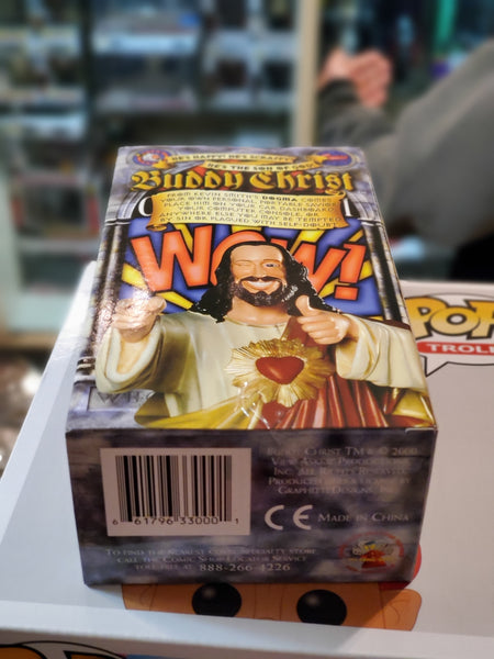 Buddy Christ Character from Dogma Figure