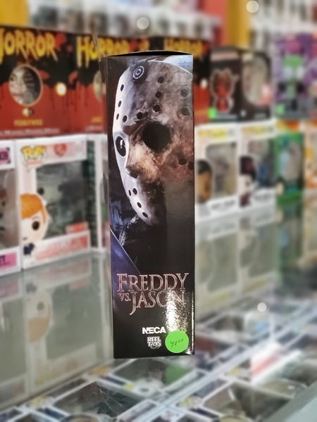 Freddy vs. Jason NECA Collectible Figure Jason Vorhees