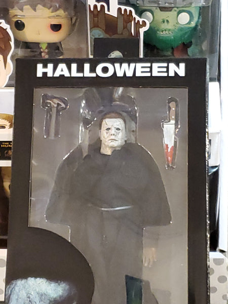 HALLOWEEN Michael Myers Collectible Figure