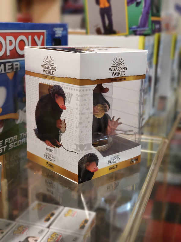 Wizarding World Niffler Collectible Figurine