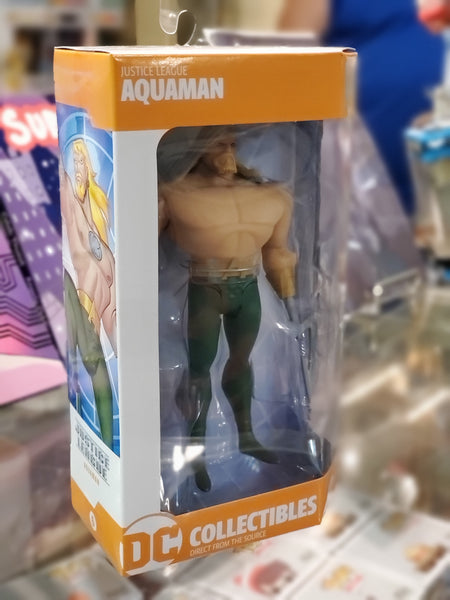 DC Collectibles Justice League AQUAMAN 06