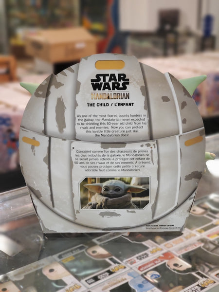 Star Wars The Mandalorian The Child Plush Toy