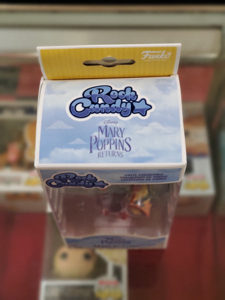 Funko Rock Candy Mary Poppins Vinyl Collectible
