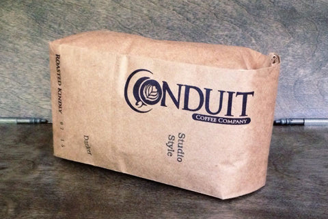 Conduit Coffee Beans