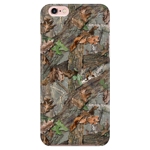 iPhone 7/7s Camo Phone Case