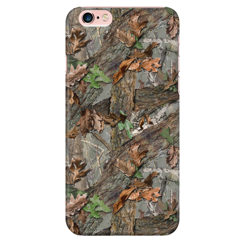 iPhone 6 Plus/6s Plus Camo Phone Case