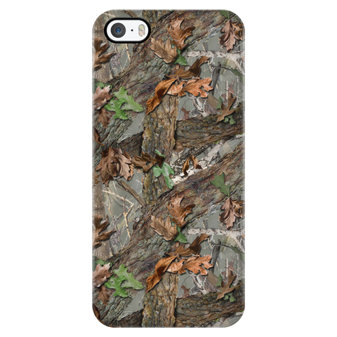 iPhone 5/5s Camo Phone Case