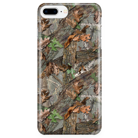 iPhone 7 Plus/7s Camo Phone Case