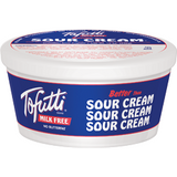 Tofutti, Better Than Sour Cream Plain 12oz (Chill)