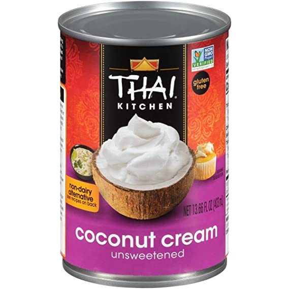 Thai Kitchen, Coconut Cream 13.66oz