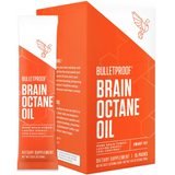 Bulletproof, Brain Octane Oil GoPacks 0.5oz x 15ct