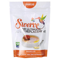 Swerve, The Ultimate Granular Sugar Replacement 12oz
