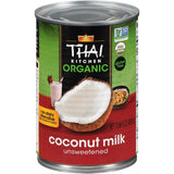 Thai Kitchen, Organic Coconut Milk 13.6oz