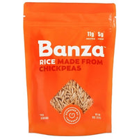 Banza, Chickpea Rice 8 oz