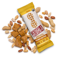 Perfect Bar, Peanut Butter Bar 2.5 oz (Chill)