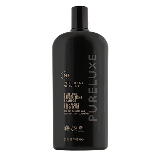 INTELLIGENT NUTRIENTS, PURELUXE Shampoo 444ml