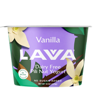 Lavva, Dairy-Free Probiotic Vanilla Yogurt 16oz (Chill)