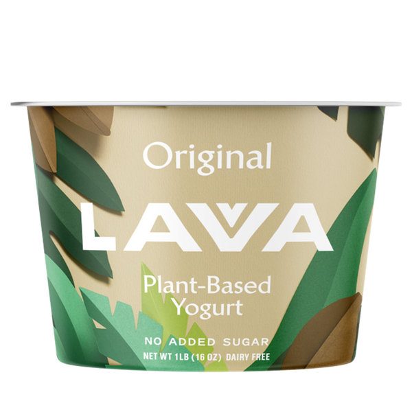 Lavva, Dairy-Free Probiotic Original Yogurt 16oz (Chill)