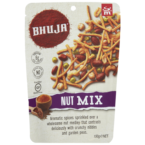 Bhuja, Nut Mix 7oz