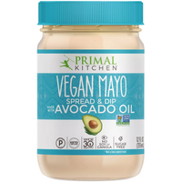 PRIMAL KITCHEN, Vegan Mayo Spread & Dip Avocado Oil 12oz (Chill)