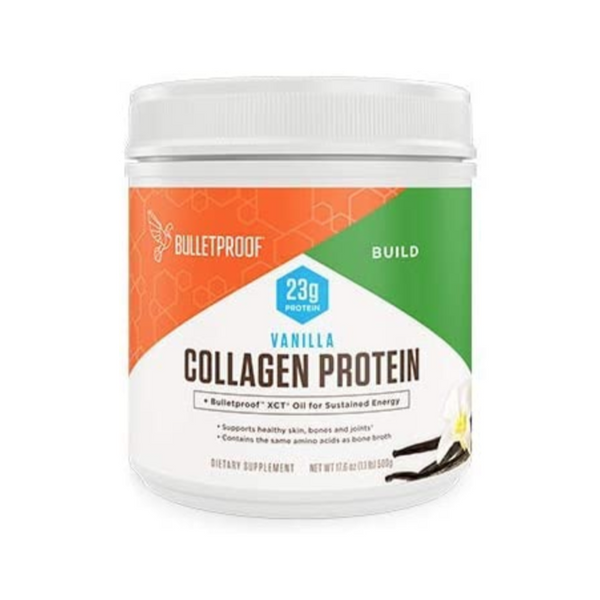 Bulletproof, Collagen Protein Powder Vanilla 17.6oz