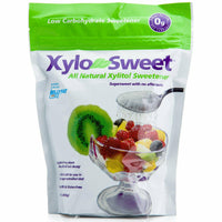 XyloSweet, All Natural Low Carb Xylitol Sweetener 16oz